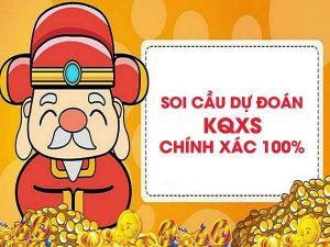 Soi cầu VIP KQXSMB ngày 11/5/2021 hôm nay