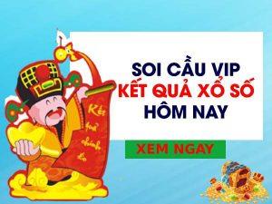 Soi cầu lô VIP KQXSMB 10/5/2021 hôm nay