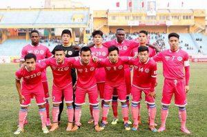 Câu lạc bộ bóng đá Sài Gòn và những điều cần biết?