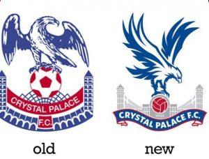 Logo câu lạc bộ Crystal Palace