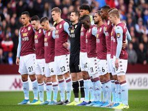 Lịch sử hình thành câu lạc bộ Aston Villa