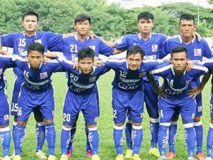 Tiểu sử câu lạc bộ bóng đá An Giang