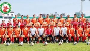 .Lịch sử hình thành phát triển câu lạc bộ Bình Định