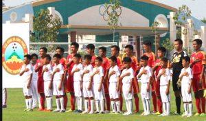 Lịch sử câu lạc bộ bóng đá Bình Phước
