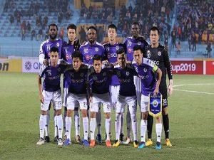 Lịch sử hình thành và phát triển của Hà Nội FC