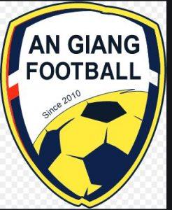Logo câu lạc bộ bóng đá An Giang