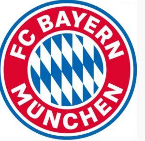 Logo câu lạc bộ Bayern Munich