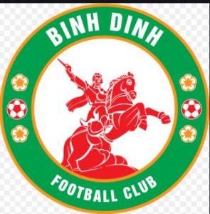 .Logo câu lạc bộ Bình Định FC