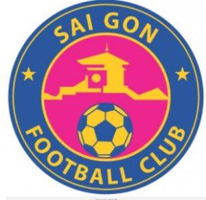 Logo câu lạc bộ bóng đá Sài Gòn
