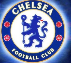 Logo câu lạc bộ Chelsea