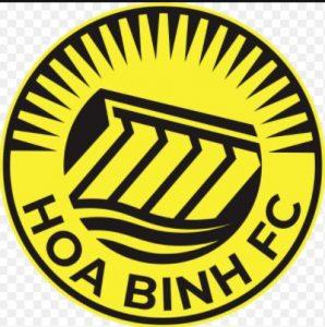 Logo câu lạc bộ Hòa Bình FC