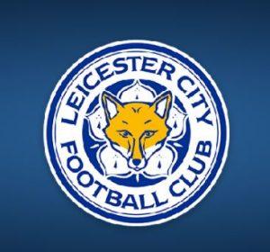 Logo câu lạc bộ Leicester City