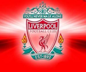 Logo câu lạc bộ Liverpool