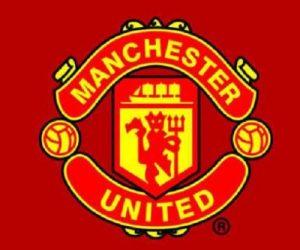 Logo câu lạc bộ Manchester United