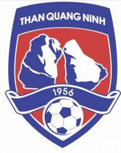 Logo của đội bóng than Quảng Ninh