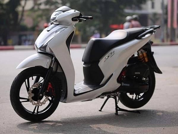 Nằm mơ thấy xe máy là điềm hên hay xui ? Đánh số mấy trúng ?