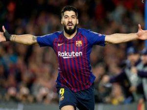 Tiểu sử cầu thủ Luis Suarez - ngôi sao của Atletico Madrid