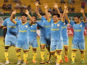 Câu lạc bộ bóng đá Khánh Hòa và những điều cần biết?