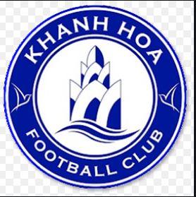 Logo câu lạc bộ bóng đá Khánh Hòa