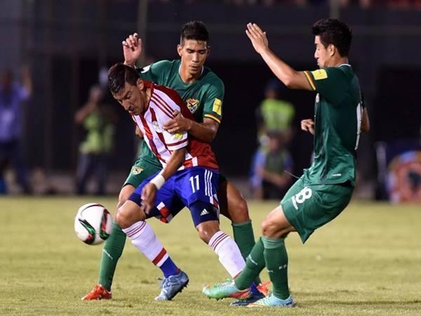 Nhận định bóng đá Paraguay vs Bolivia (7h00 ngày 15/6)