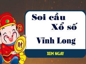 Soi cầu XSVL 18/6/2021 soi cầu bạch thủ xs Vĩnh Long