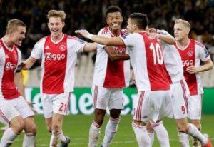 Lịch sử hình thành câu lạc bộ Ajax Amsterdam