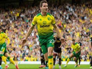 Tiểu sử câu lạc bộ bóng đá Norwich City