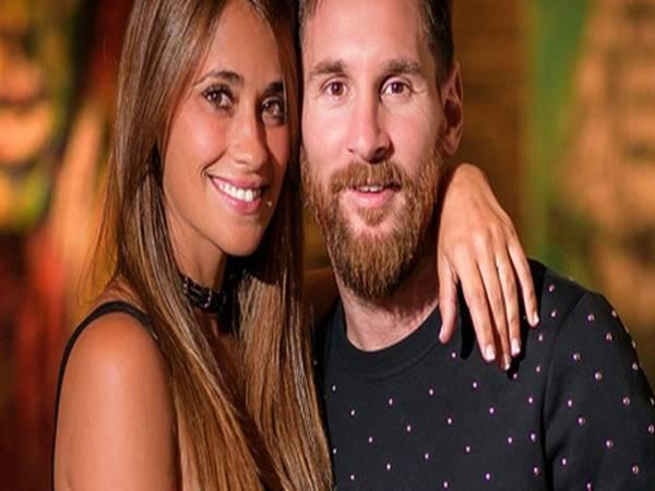 Vợ của Messi là ai? Tìm hiểu thân thế chính xác của cô nàng này