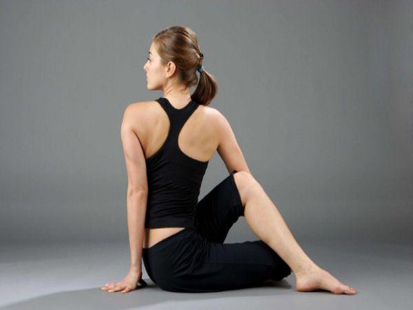 5 bài tập thể dục giúp xương khớp luôn khỏe mạnh