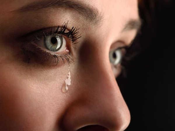 Nằm mơ thấy nước mắt có ý nghĩa gì trong cuộc sống